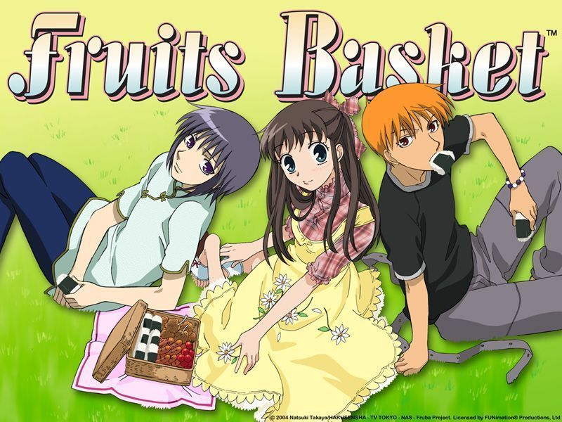 [shojo] Fruits basket 180bf3b7