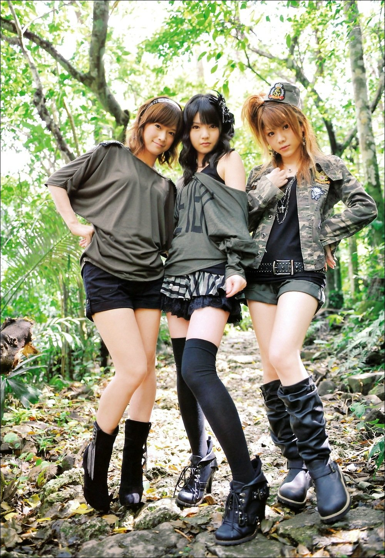 أحلى فوتوبوك لـEri & Sayumi & Reina  Pb1d