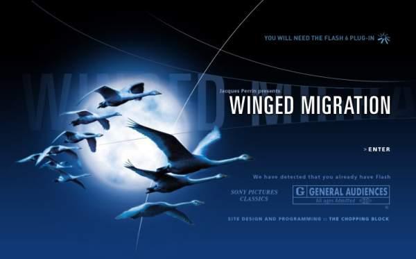 Najbolji dokumentarni filmovi svih vremena Winged-migration-7