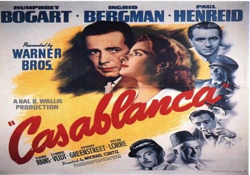Ljubavni filmovi Kazablanka-1