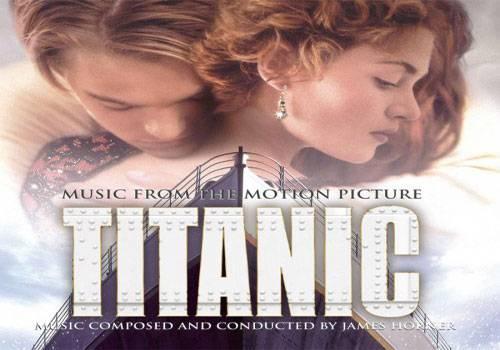 Ljubavni filmovi Titanik-2