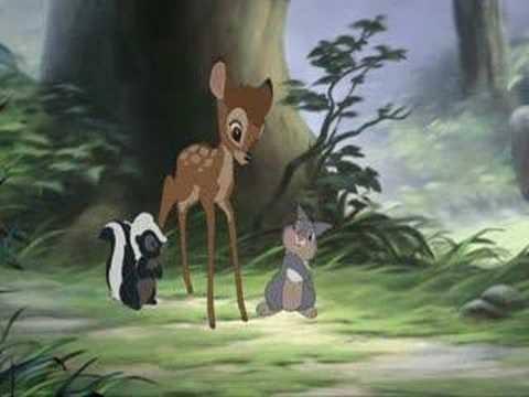 Najbolji porodični filmovi svih vremena Bambi-4