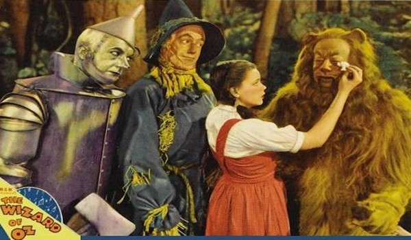 Najbolji porodični filmovi svih vremena Carobnjak-iz-Oza-2