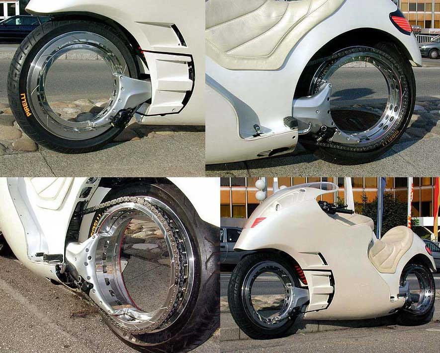 [Actualité] Groupe Daimler / Mercedes - Page 17 Sbarro_roue_orbitale_moto_blc