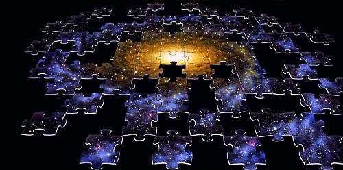 histori - Nje histori e shkurter e krijimit Puzzle