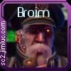 Broim