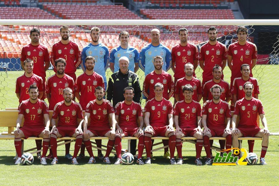Hilo de la selección de España (selección española) 1401954492_346966_1401954912_noticia_grande