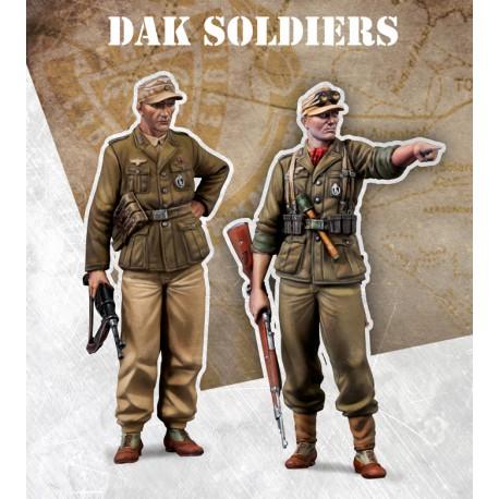 Scale75 Dak-soldiers