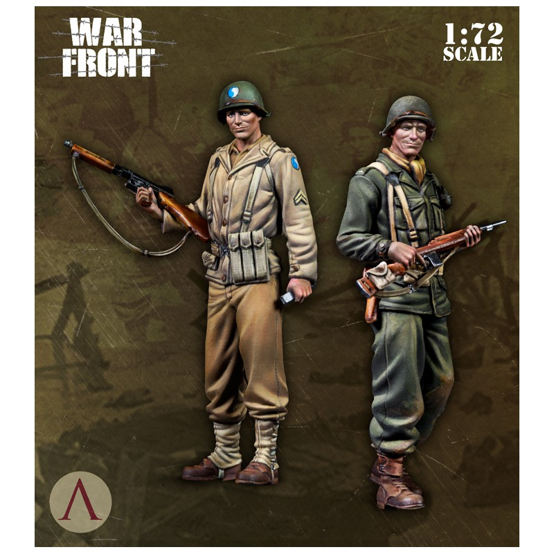 Scale75 Us-army-eto