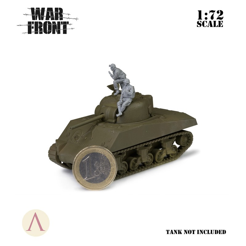 Scale75 Us-tankers