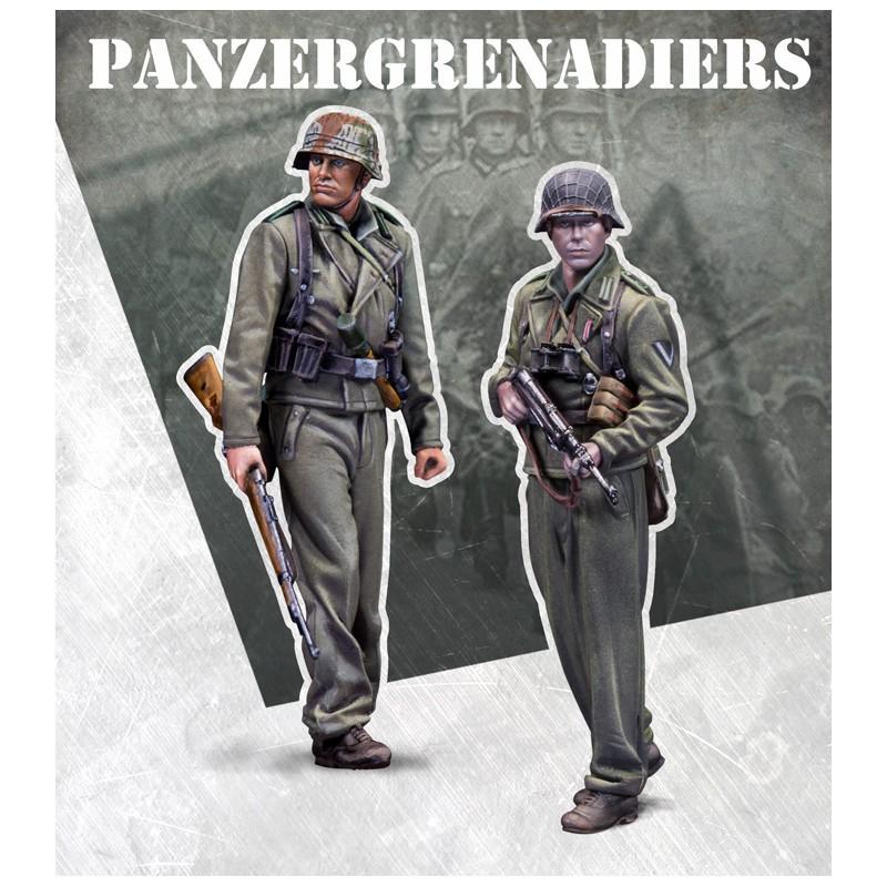 Scale75 Panzergrenadiers