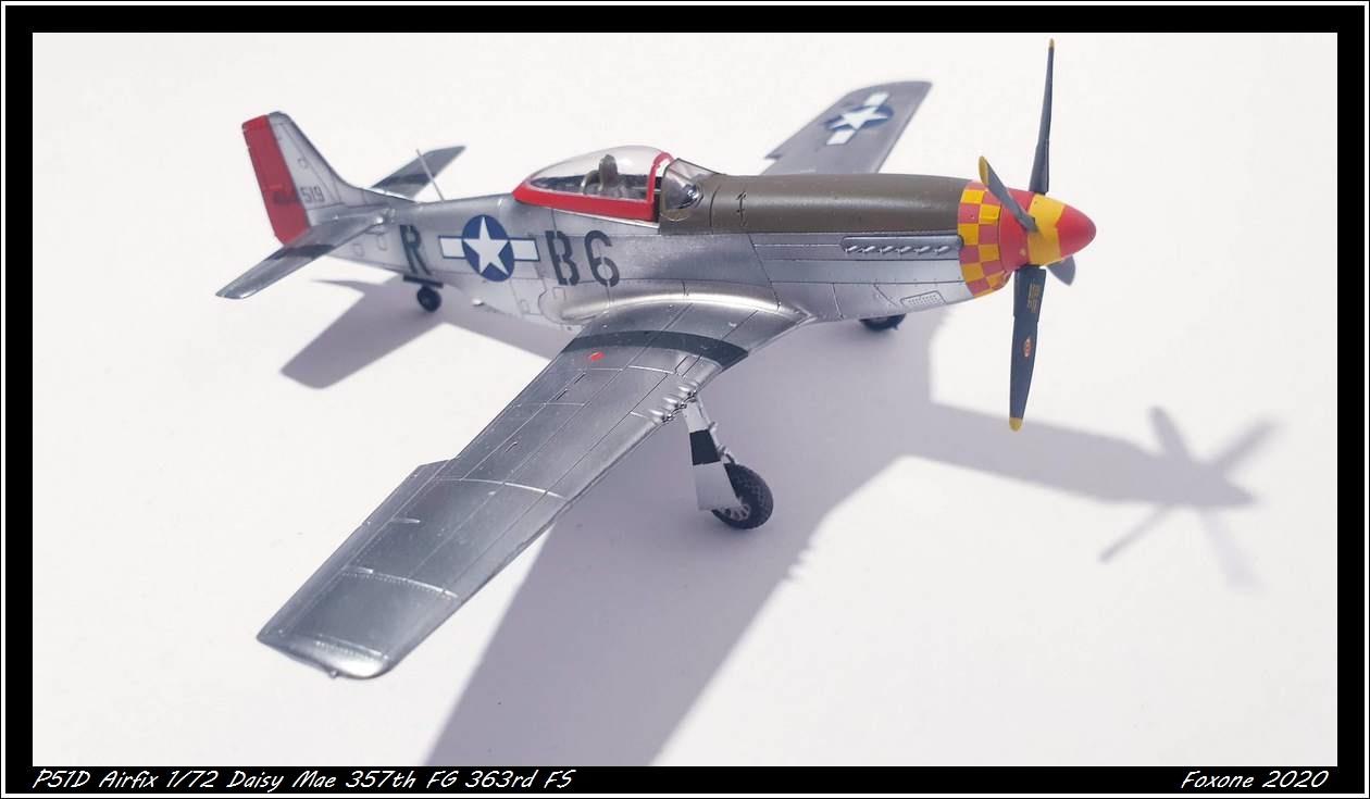 [Airfix] P-51D Mustang Daisy Mae 20201018_191403s