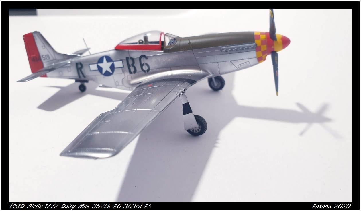 [Airfix] P-51D Mustang Daisy Mae 20201018_191406s