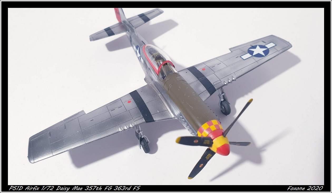 [Airfix] P-51D Mustang Daisy Mae 20201018_191439s
