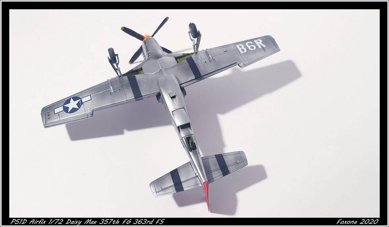 [Airfix] P-51D Mustang Daisy Mae 20201018_191541s
