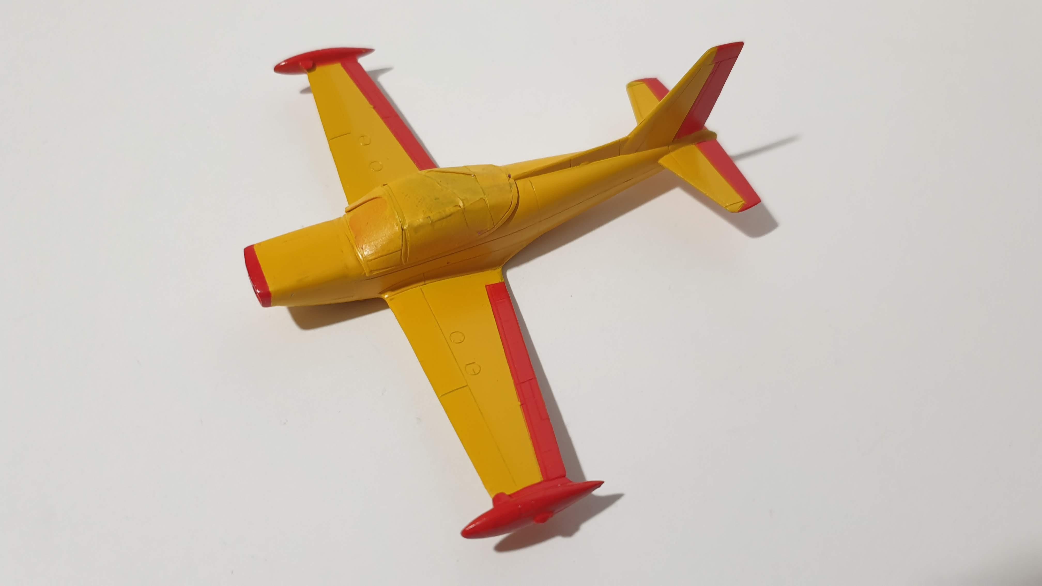 [KP] SIAI Marchetti SF-260D/M  20201204_200925