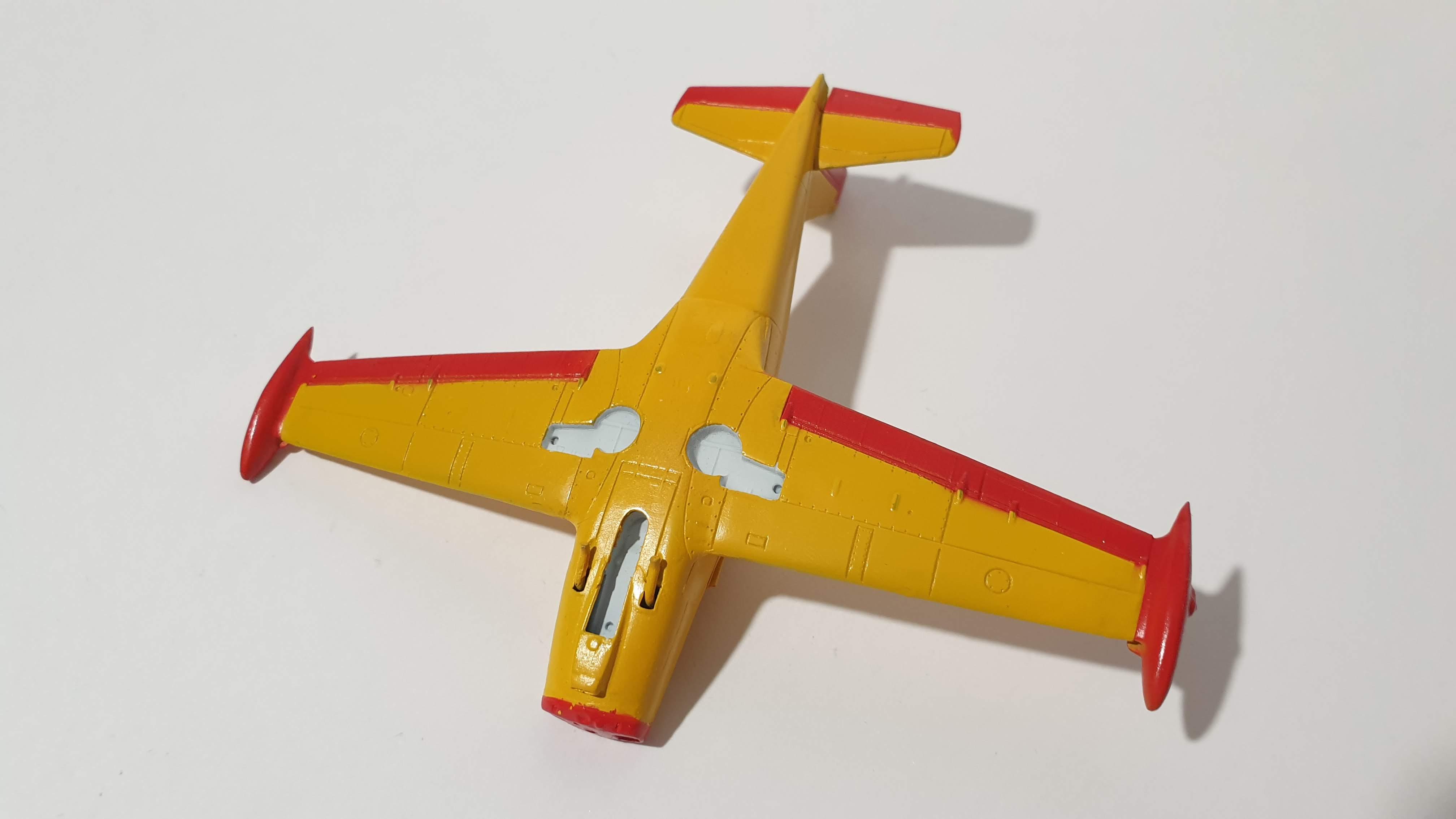 [KP] SIAI Marchetti SF-260D/M  20201204_200942