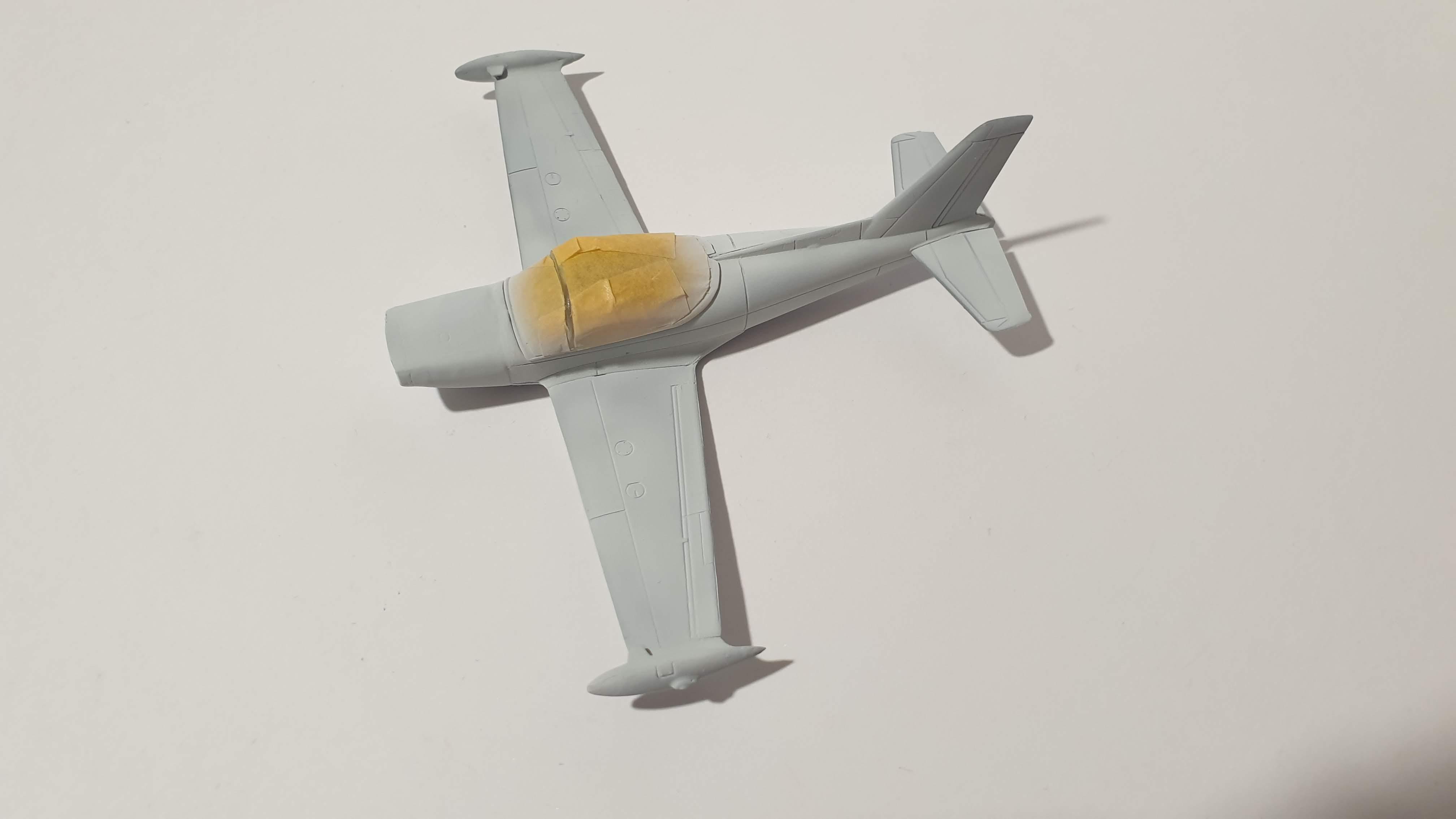 [KP] SIAI Marchetti SF-260D/M  20201204_201046