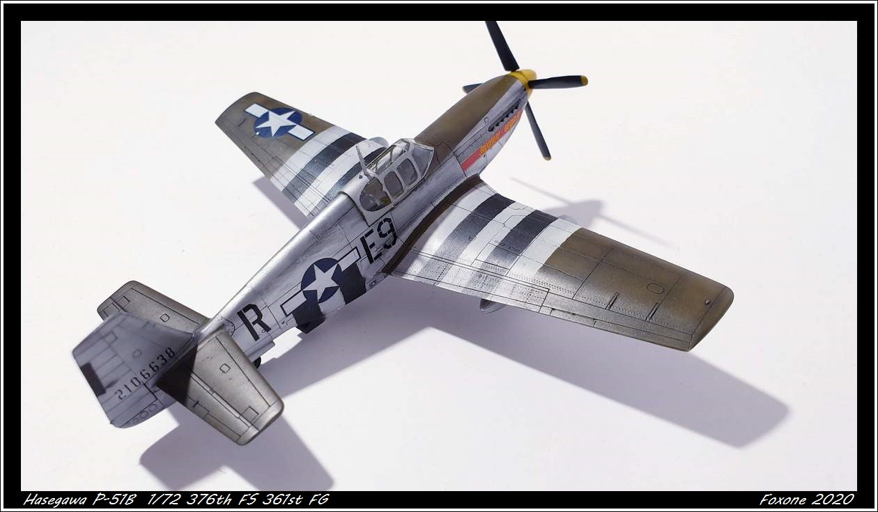 [Hasegawa] P-51B Impatient Virgin 20200830_183031s
