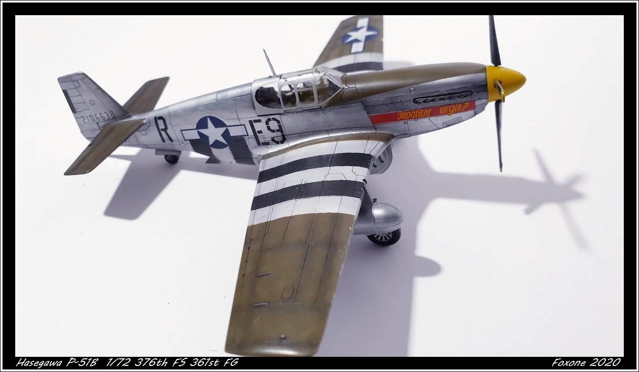[Hasegawa] P-51B Impatient Virgin 20200830_183049s