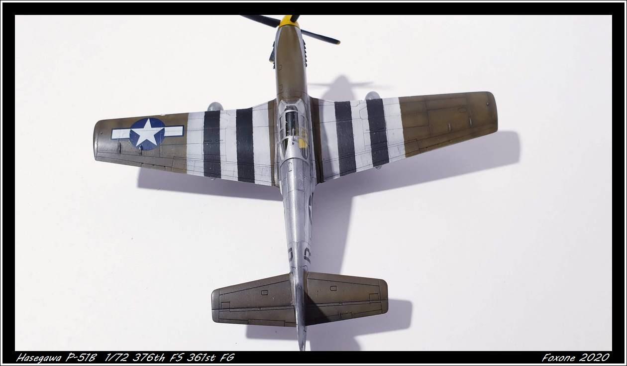 [Hasegawa] P-51B Impatient Virgin 20200830_183154s