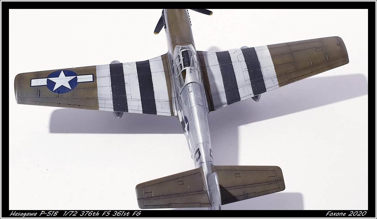[Hasegawa] P-51B Impatient Virgin 20200830_183227s
