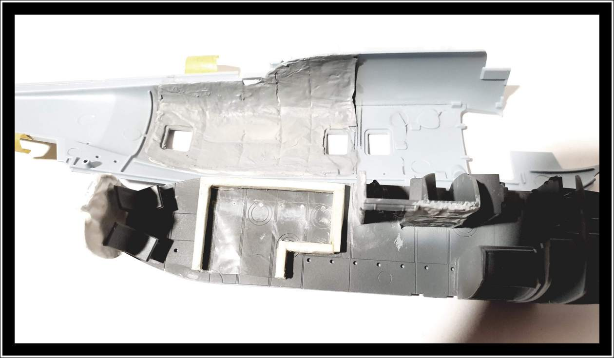 [Airfix] Westland Sea King Mk48 - Belgian Air Force 20210311_194350s
