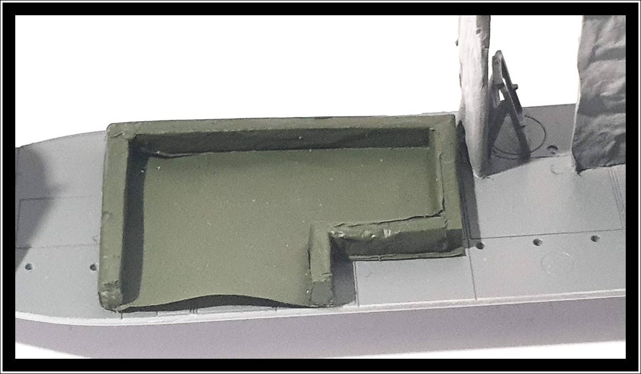 [Airfix] Westland Sea King Mk48 - Belgian Air Force 20210317_174832s