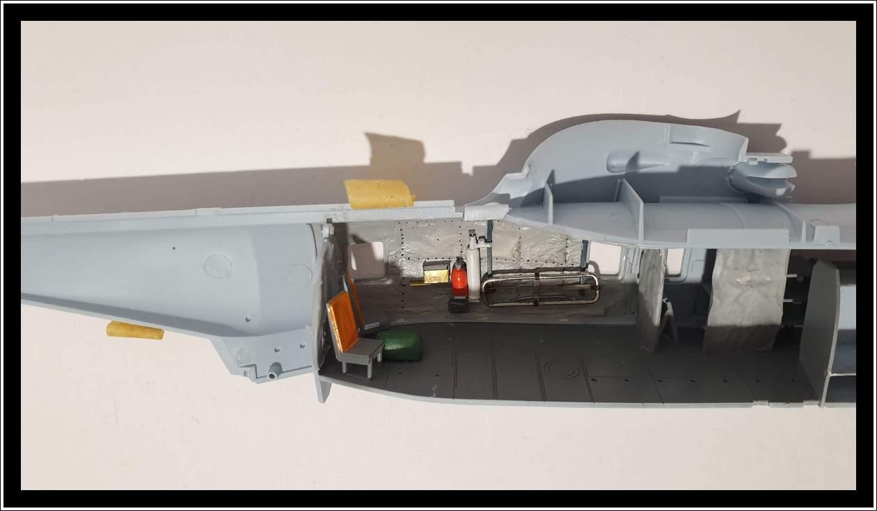 [Airfix] Westland Sea King Mk48 - Belgian Air Force 20210320_192348s