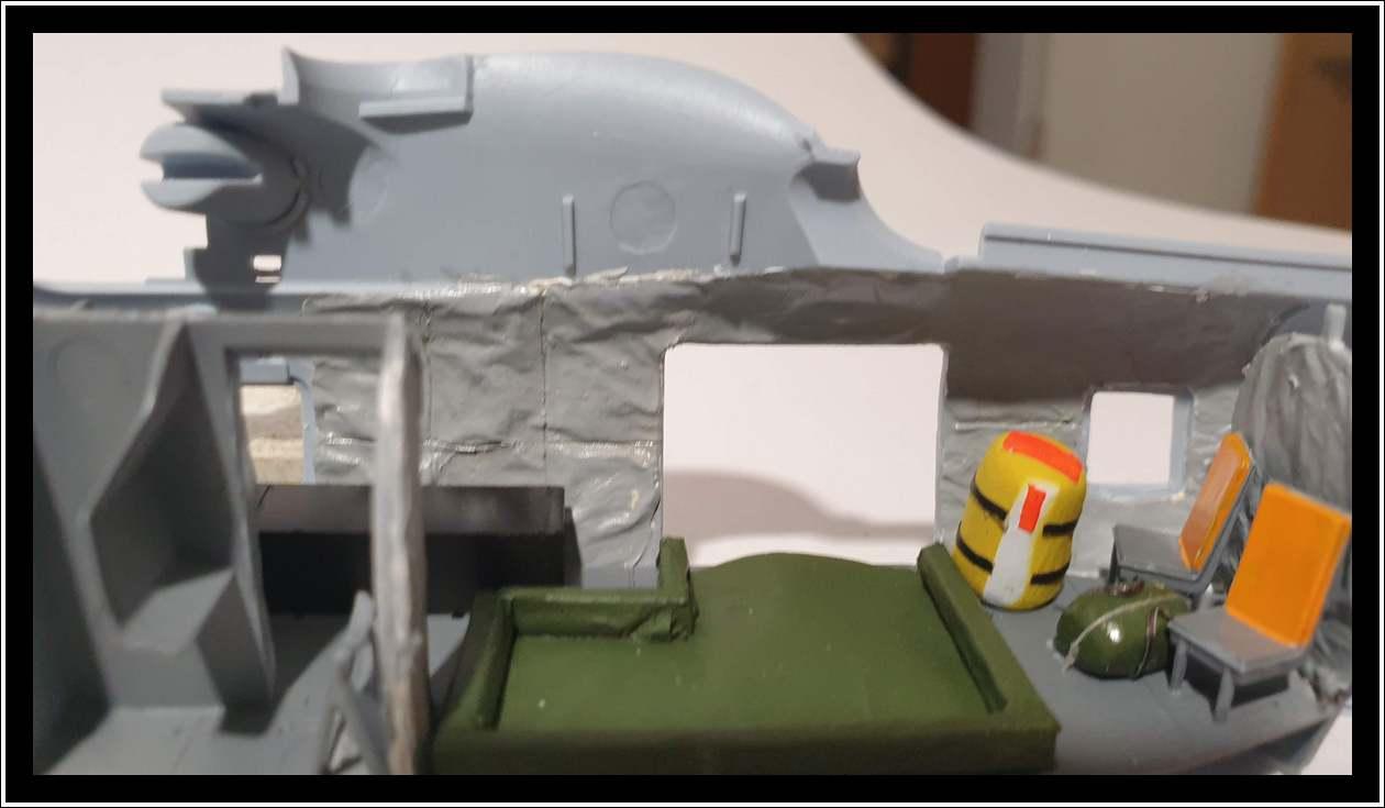 [Airfix] Westland Sea King Mk48 - Belgian Air Force 20210323_202734s