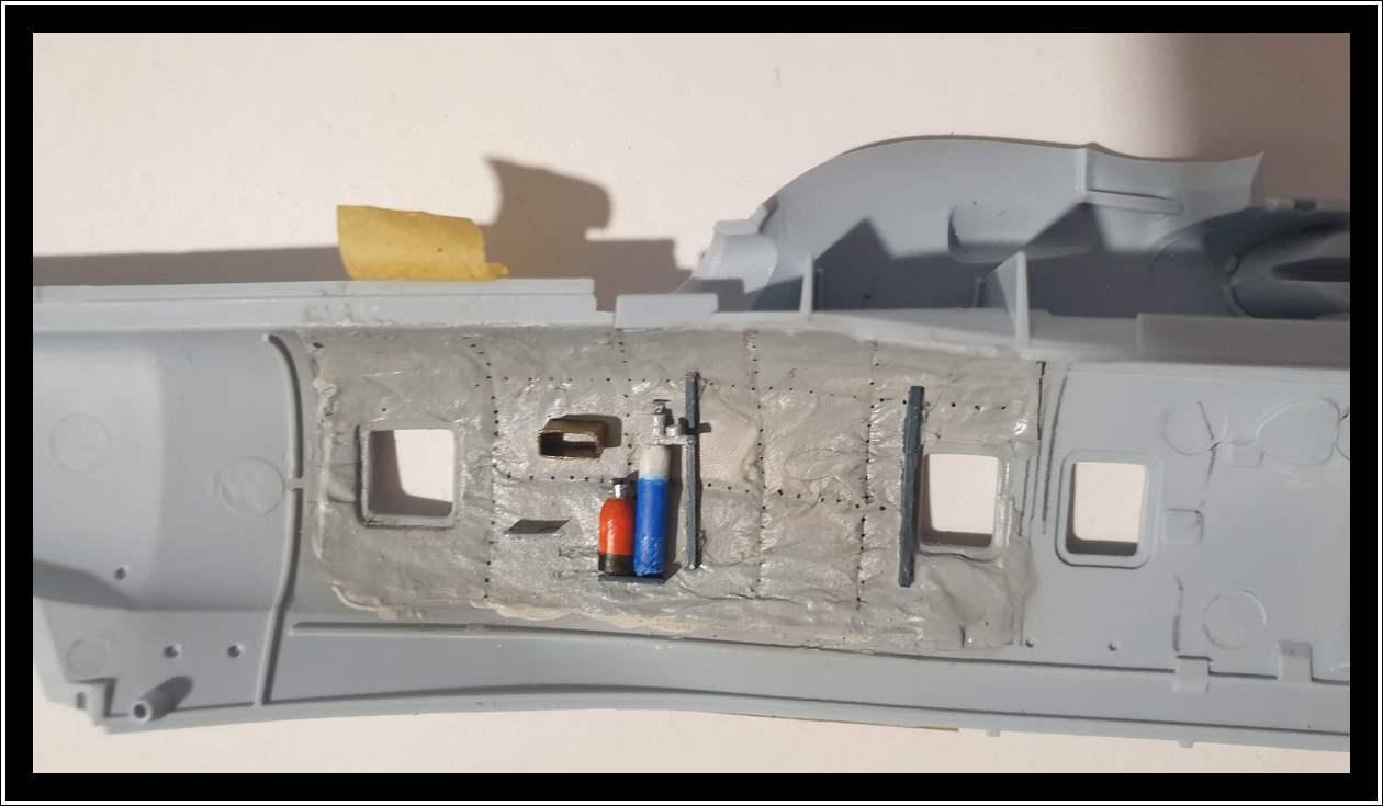 [Airfix] Westland Sea King Mk48 - Belgian Air Force 20210323_202840s