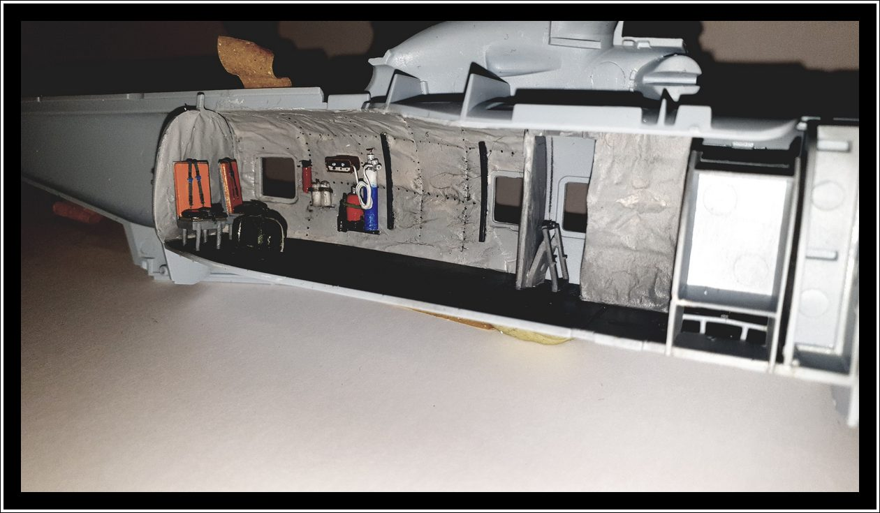 [Airfix] Westland Sea King Mk48 - Belgian Air Force 20210329_200744s