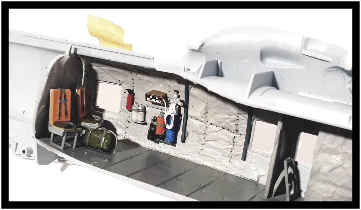 [Airfix] Westland Sea King Mk48 - Belgian Air Force 20210329_200840s