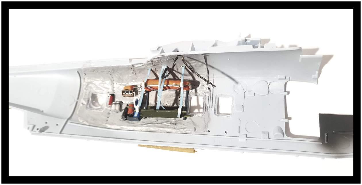 [Airfix] Westland Sea King Mk48 - Belgian Air Force 20210408_203353s