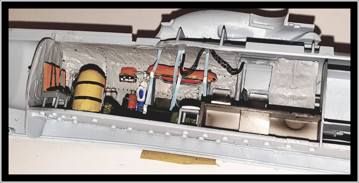 [Airfix] Westland Sea King Mk48 - Belgian Air Force 20210409_085535s