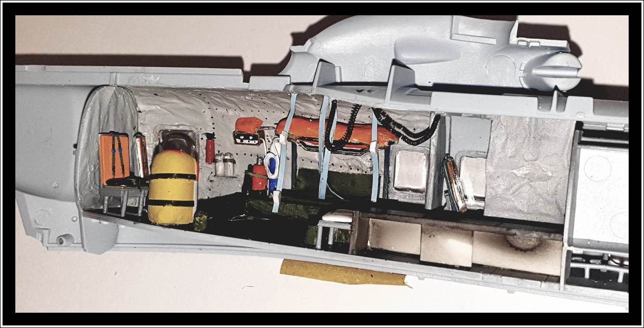 [Airfix] Westland Sea King Mk48 - Belgian Air Force 20210409_085557s
