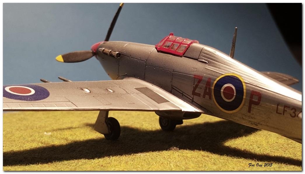 [AZ Models] Hawker Hurricane Mk IIc  20151115_164714s