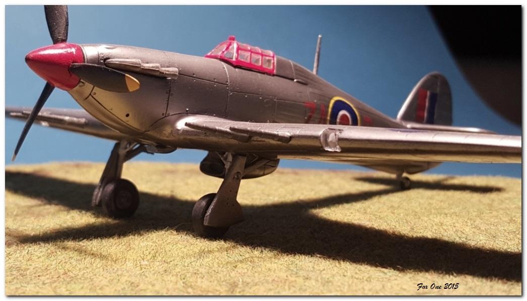 [AZ Models] Hawker Hurricane Mk IIc  20151115_164720s