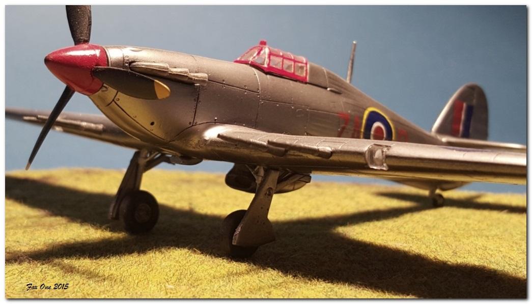 [AZ Models] Hawker Hurricane Mk IIc  20151115_164727s