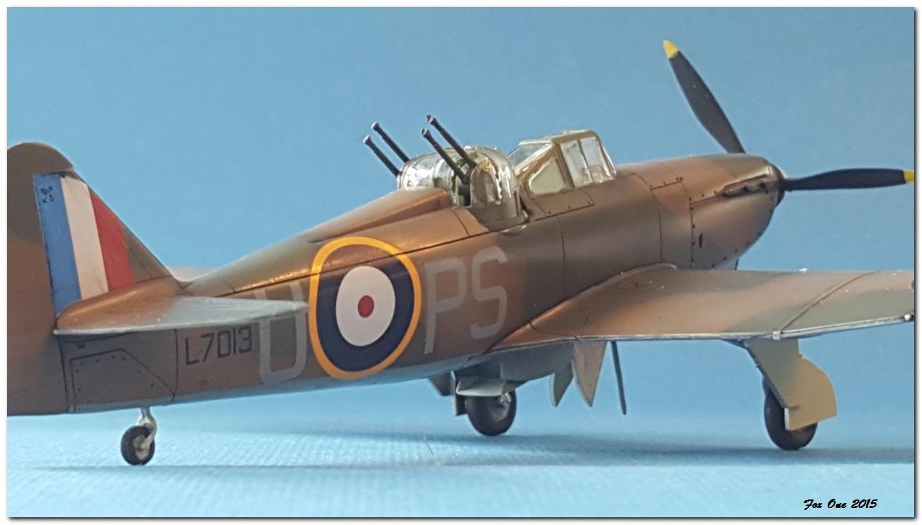 [Airfix] Boulton Paul Defiant 20151230_131159s