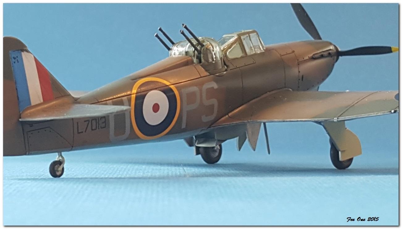 [Airfix] Boulton Paul Defiant 20151230_131201s