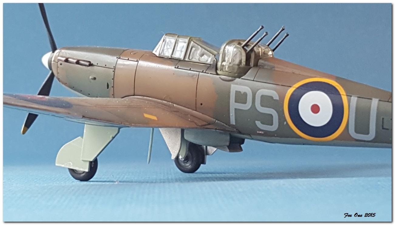 [Airfix] Boulton Paul Defiant 20151230_131216s