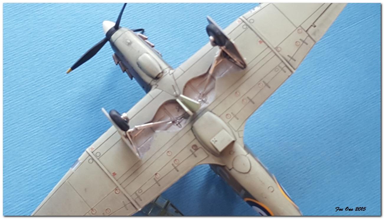 [Airfix] Boulton Paul Defiant 20151230_131237s