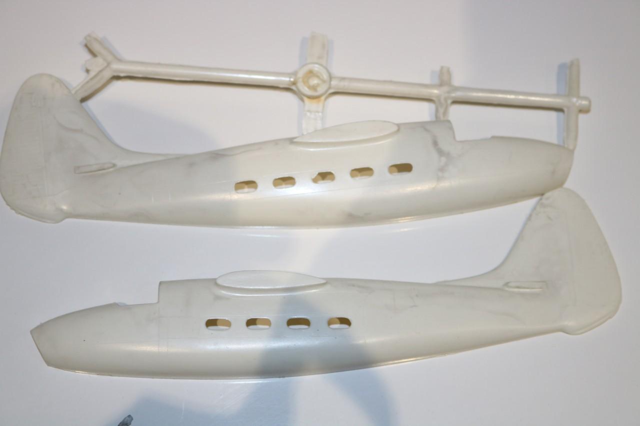 [16eme Escadron] Hunting Percival Pembroke - Belgian Air Force IMG_1550s