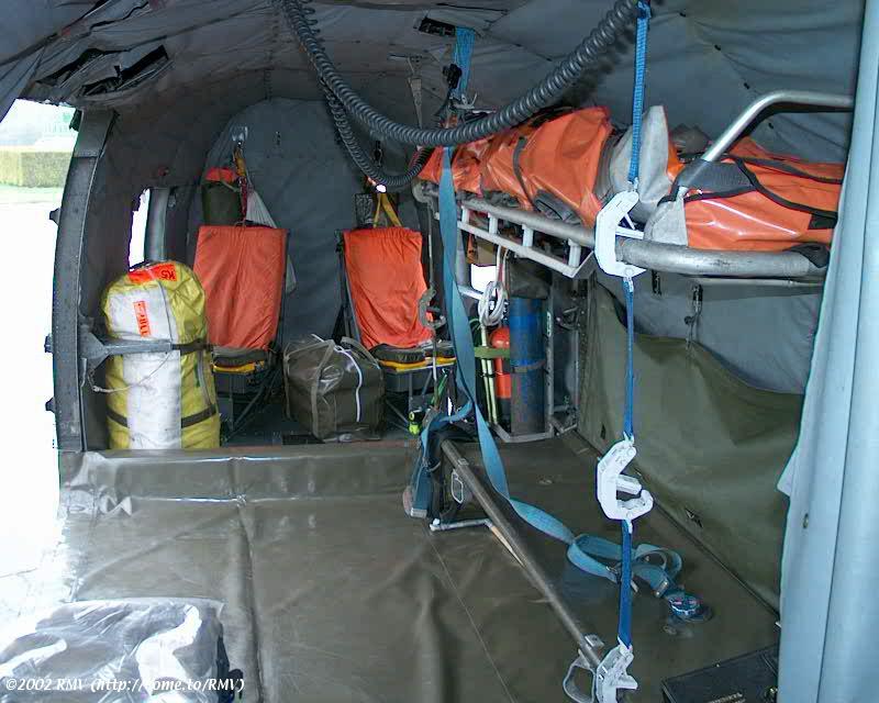 [Airfix] Westland Sea King Mk48 - Belgian Air Force IM000947