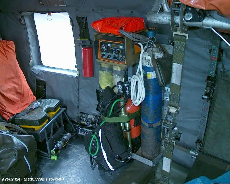 [Airfix] Westland Sea King Mk48 - Belgian Air Force IM000948