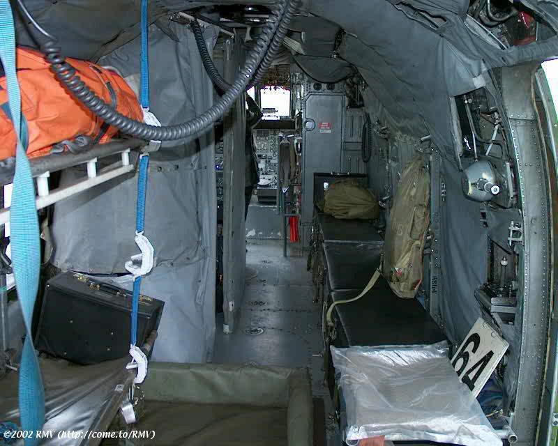 [Airfix] Westland Sea King Mk48 - Belgian Air Force IM000949