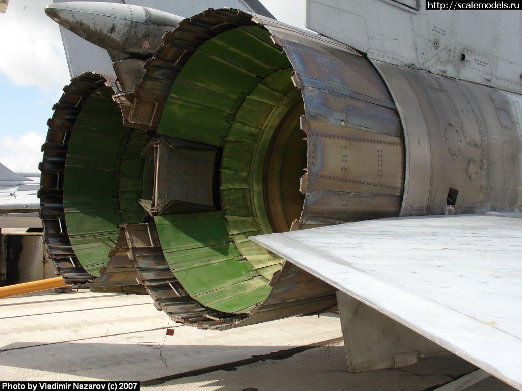 Pas-à-pas : MiG 25 Foxbat [Condor 1/72] - Page 3 DSC01248