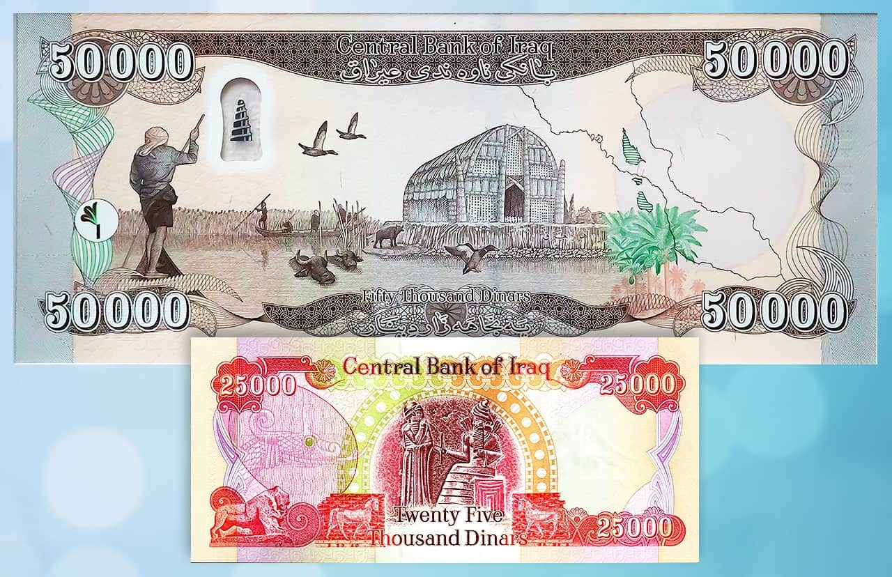 Iraq Dinar Scam From Detector