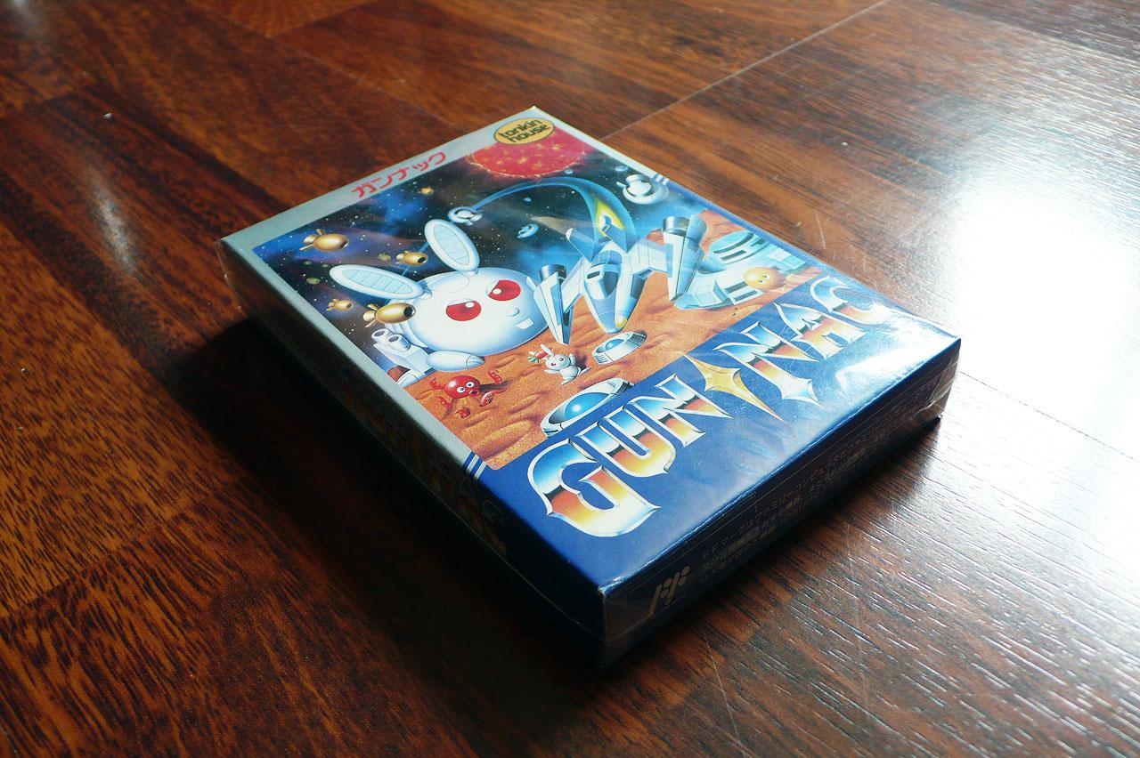 Les perles de la Famicom!  Gunnac02